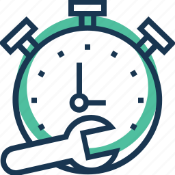 chronometer, time management, timekeeper, timepiece, timer icon