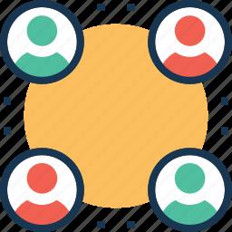 community, customers, focus, focus group, group, marketing, optimization, seo, target, target market, users target icon