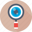 magnifier, search, magnifying glass, loupe, search tool