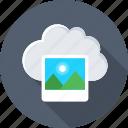 cloud, cloud computing, image, photo, storage