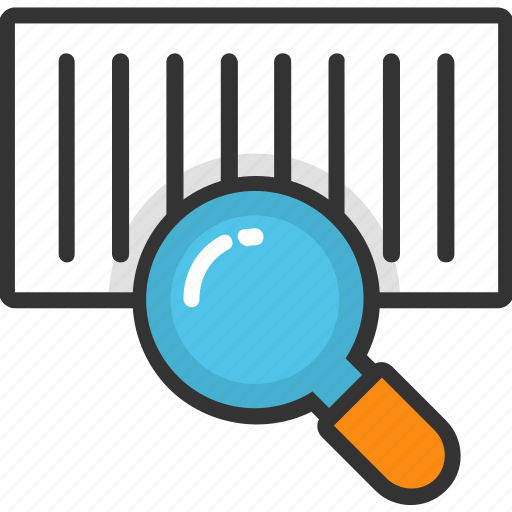 Barcode lookup, barcode reader, barcode searching, scanning barcode, upc searching icon - Download on Iconfinder