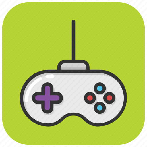 game console, gamestick, joystick, video game, xbox icon