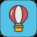 air balloon, airplay, fly, hot air balloon, travel