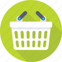 basket, buy, ecommerce, online store, shopping icon