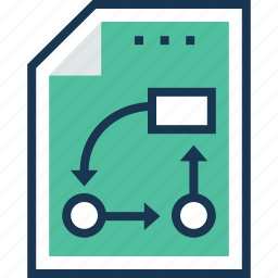 arrows, planning, search engine, seo, seo planning icon