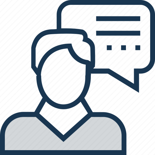 chat, clients consulting, consulting, conversation, counselling icon