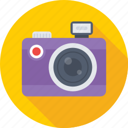 camera, digital camera, image, photo, photography icon