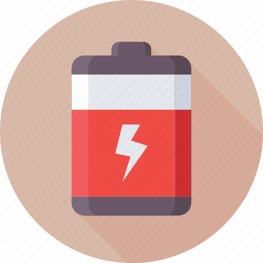 battery, charging, electric, mobile battery, power icon