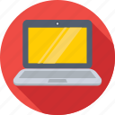 laptop, notebook, technology, macbook, laptop pc