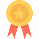 badge, quality, quality badge, ranking icon