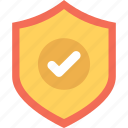 antivirus, firewall, protection shield, security shield icon