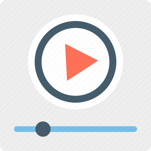 media, media player, multimedia, music player icon