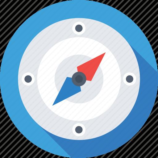 cardinal points, compass, directional, gps, navigational icon