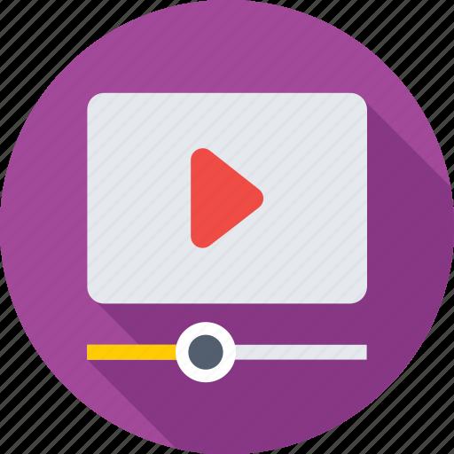 hosting, media database, media player, media server, multimedia icon