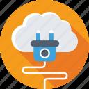 cloud computing, cloud plugin, hosting, icloud, plug