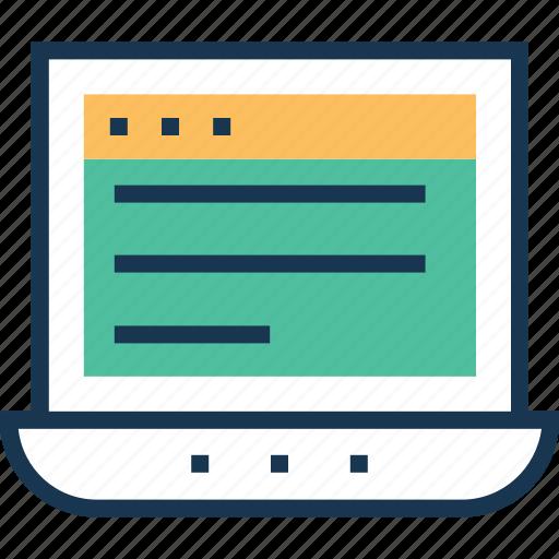 coding, custom coding, programming, source code, web development icon