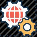 configuration, customization, function, preferences, setup