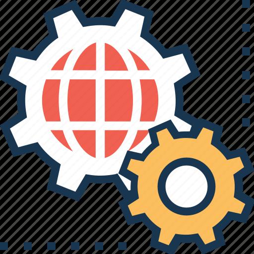 configuration, customization, function, preferences, setup icon