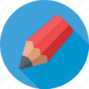 compose, crayon, edit, pencil, write icon