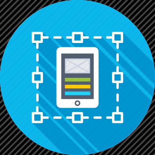development, web, web design icon