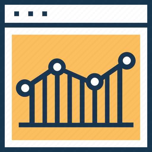 Analytics, chart, graph, growth, seo icon - Download on Iconfinder