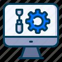 browser, design, development, maintenance, repair, setting, web