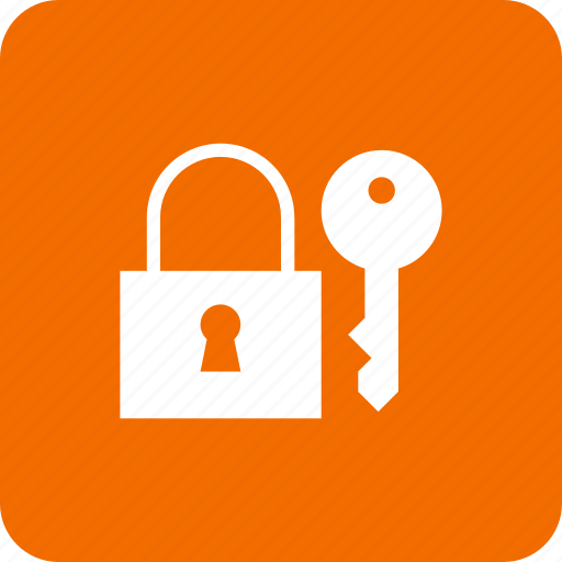 Access, key, lock, password icon - Download on Iconfinder