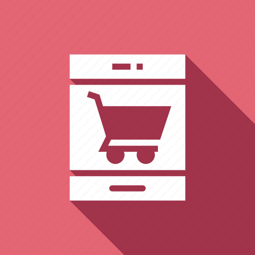 app, basket, online, shop, store icon