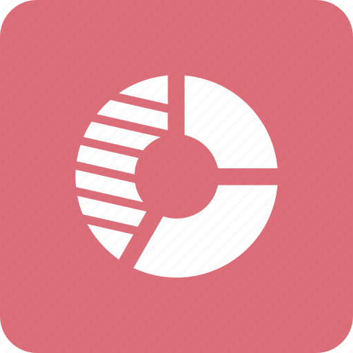 chart, graph, infographic, investment, report, stocks icon