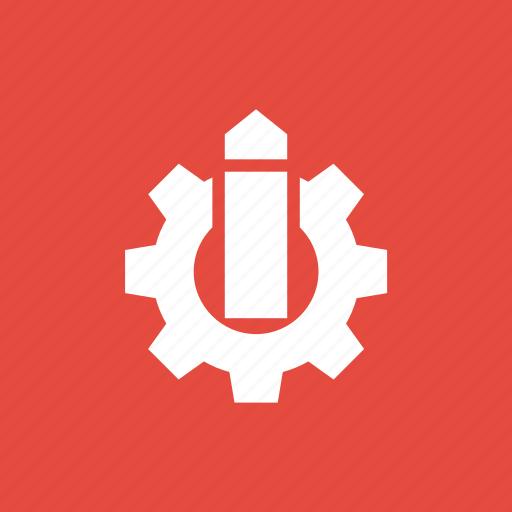 config, configuration, edit, settings icon