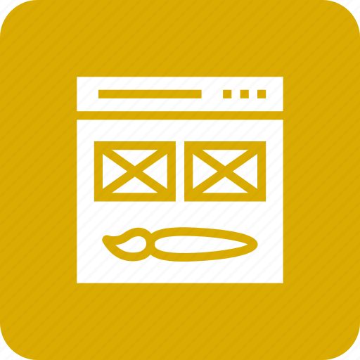 computer, design, graphic, graphics, ico, paint, web icon