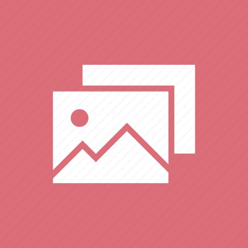 ico, image, landscape, photo, photography, picture icon