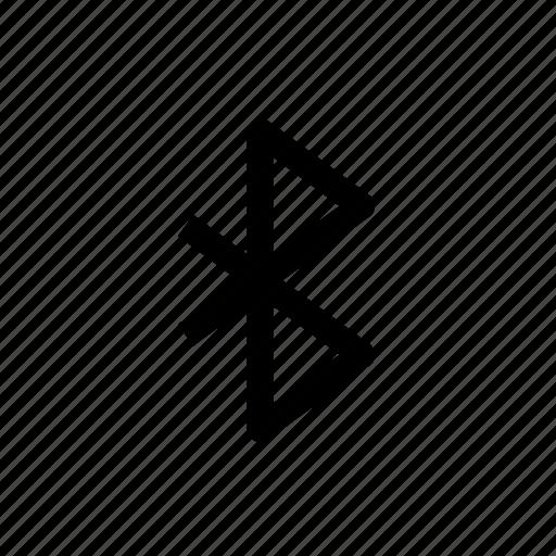 Bluetooth Bluetooth Connection Bluetooth Device Bluetooth Symbol Connect Bluetooth Design Web Icon