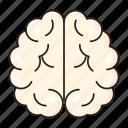 creative, head, idea, innovation, mind