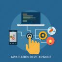 app, application, coding, concept, development, program, software