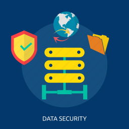 data, protect, protection, safety, security icon