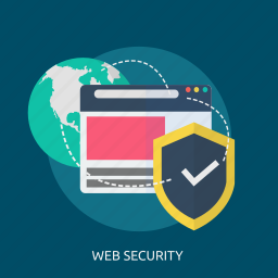 data, protect, protection, safety, security, web, website icon