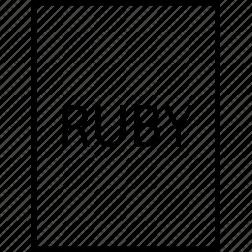 back, end, program, programming, rub icon