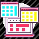customize, design, layout, settings, web, web development