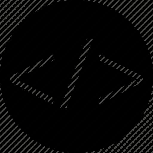 business, code, dev, development, web icon