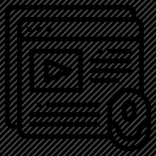 design, development, prototyping, website icon