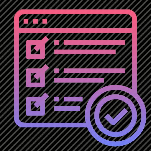 development, speed, testing, web icon