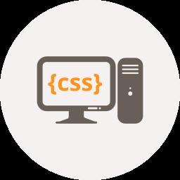 code, coding, computer, css, development, editor, html programming icon