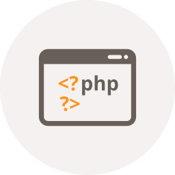 code, coding, development, html, php, website, window icon