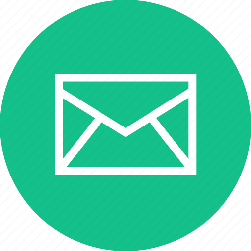 email, message, microsoft, send icon