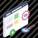 seo, web access, web development, web marketing, web monitoring, web optimization