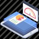 performance check, web achievement, web optimization, web performance, web speed icon