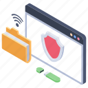 secure data, web antivirus, web protection, web security, web shield