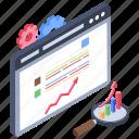 seo analytics, seo evaluation, seo ranking, seo visualization, web development