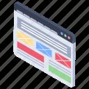 landing page, web design, web interface, web layout